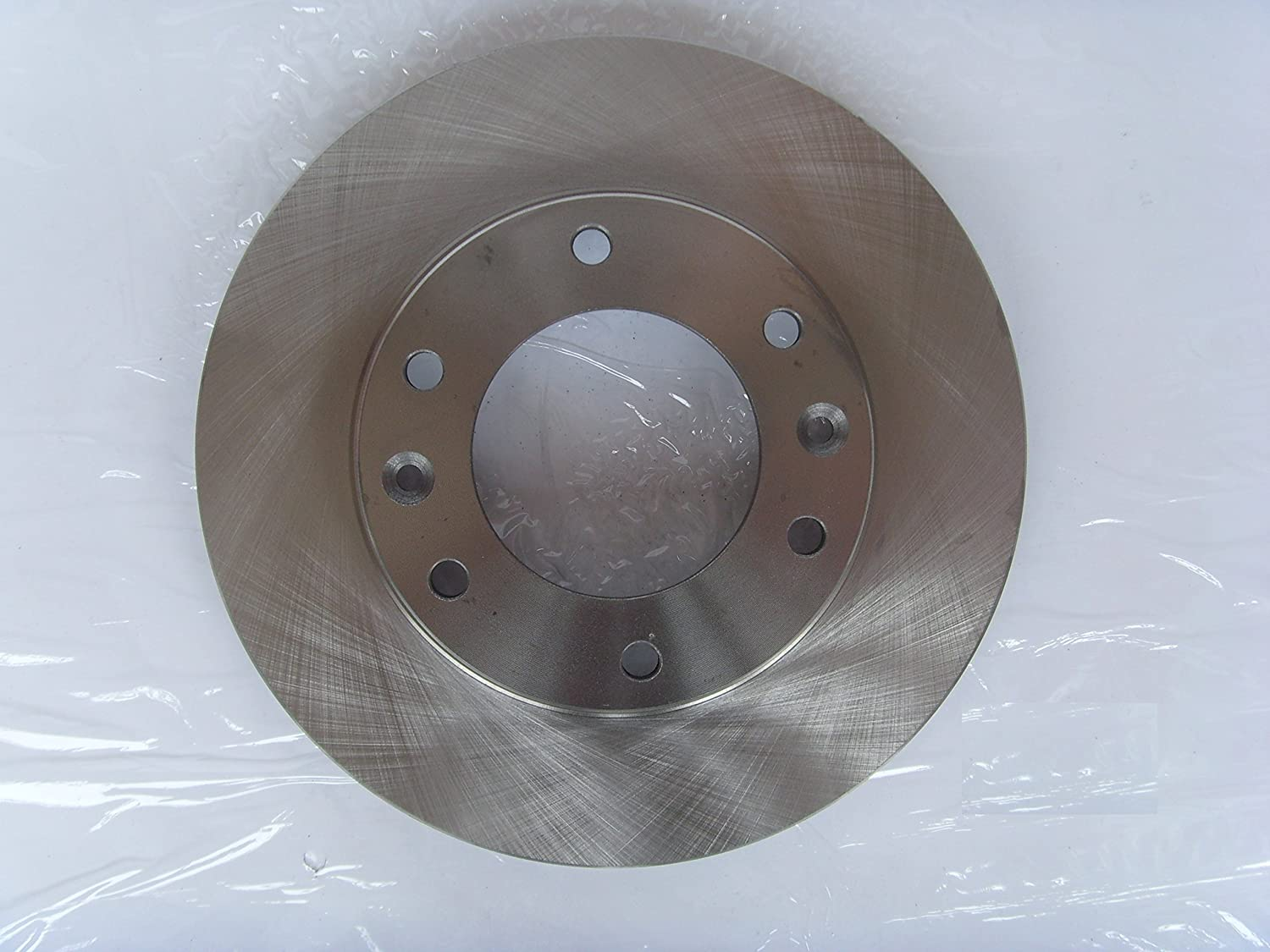 Stirling Front TOP QUALITY DISC ROTOR 31431