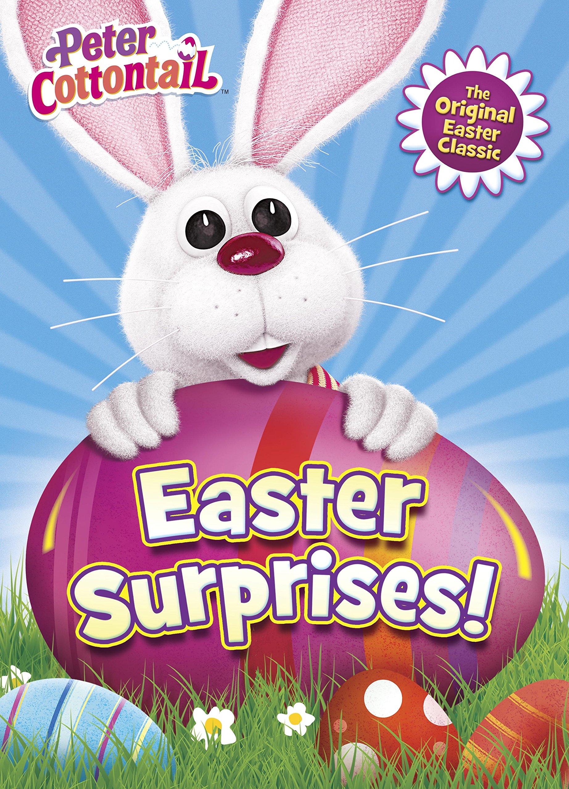 EASTER SURPRISES! -
