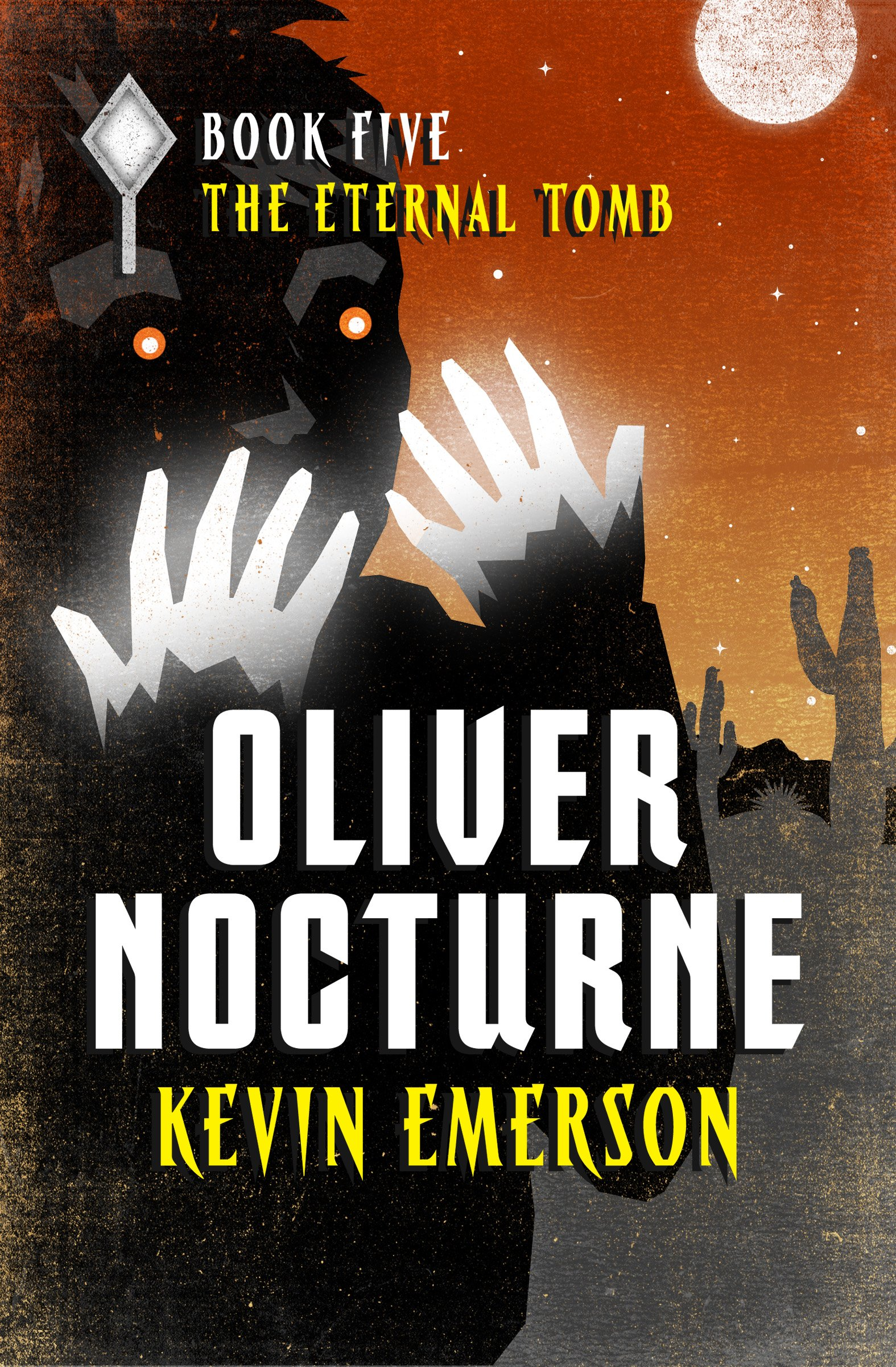 Download The Eternal Tomb (Oliver Nocturne) pdf