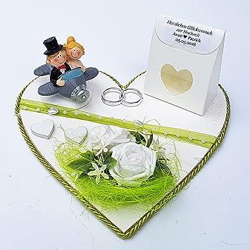 Der Kleine Dekoladen Geldgeschenk Hochzeit Flitterwochen