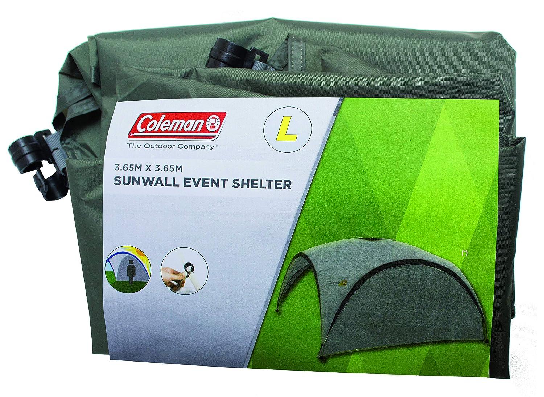 Coleman Paroi fermée latérale en toile pour Abri pare-soleil/tonnelle Event Shelter 2000009776