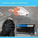 Modern Grip 16105-L Nitrile 6 mil Thickness Premium