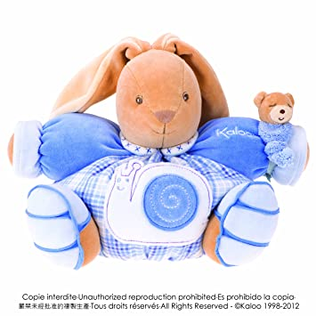 Opinion you kaloo chubby rabbit regret