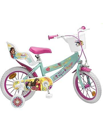 TOIMSA – Elena de Avalor Bicicleta para niños, 365u