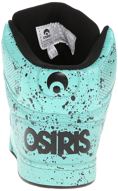 b5dfb821e23 Amazon.com: Osiris Men's NYC 83 Skate Shoe: Shoes