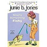 Junie B. Jones Smells Something Fishy (Junie B. Jones, No. 12)
