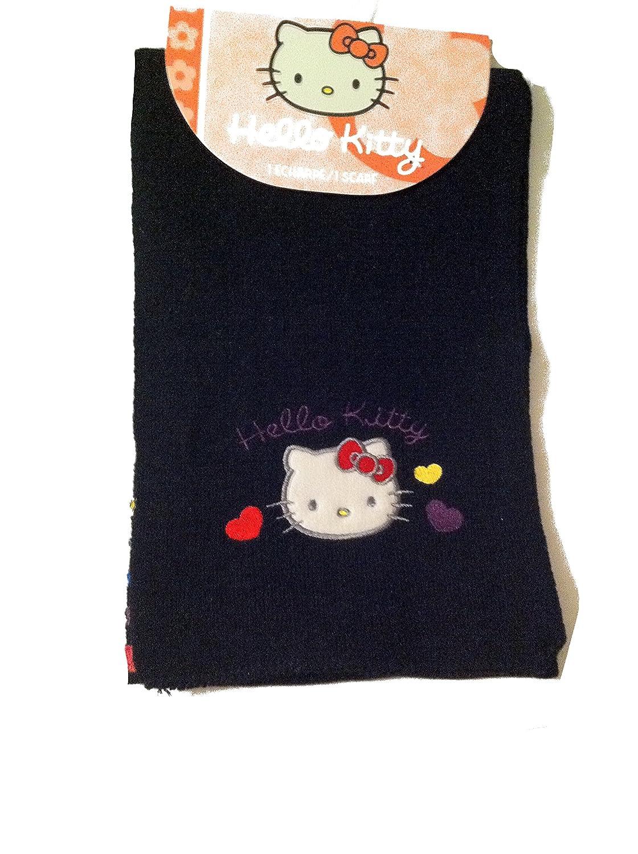 Hello Kitty - Sciarpa - ragazza
