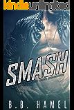 Smash: A Stepbrother MMA Romance