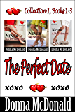 The Perfect Date, Collection 1 Books 1-3