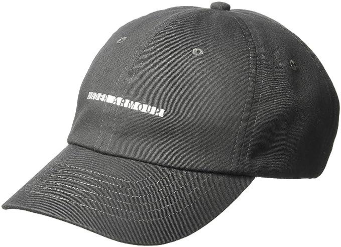 74f2ddce0 Under Armour Womens Favorite Wordmark Cap