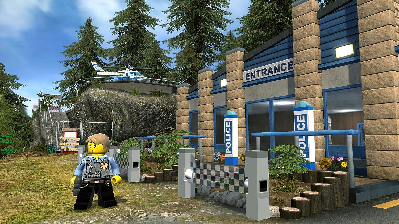 Lego City Undercover + Figurita: Amazon.es: Videojuegos