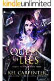 Queen of Lies (Daizlei Academy Book 3)