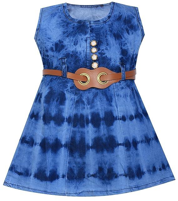 c34239cb2c5 Mpc cute fashion baby girl denim dresses for months jpg 569x643 Frock baby  denim
