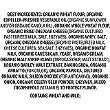Annie's Homegrown Organic Snack Mix, Bunnies, 9oz
