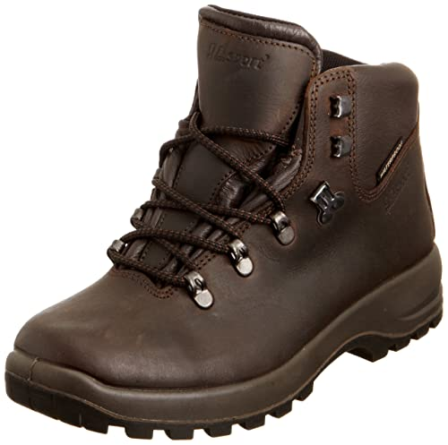 Grisport Women's Lady Hurricane Hiking Boot Brown CLG623 6 UK IvUiO4zx7