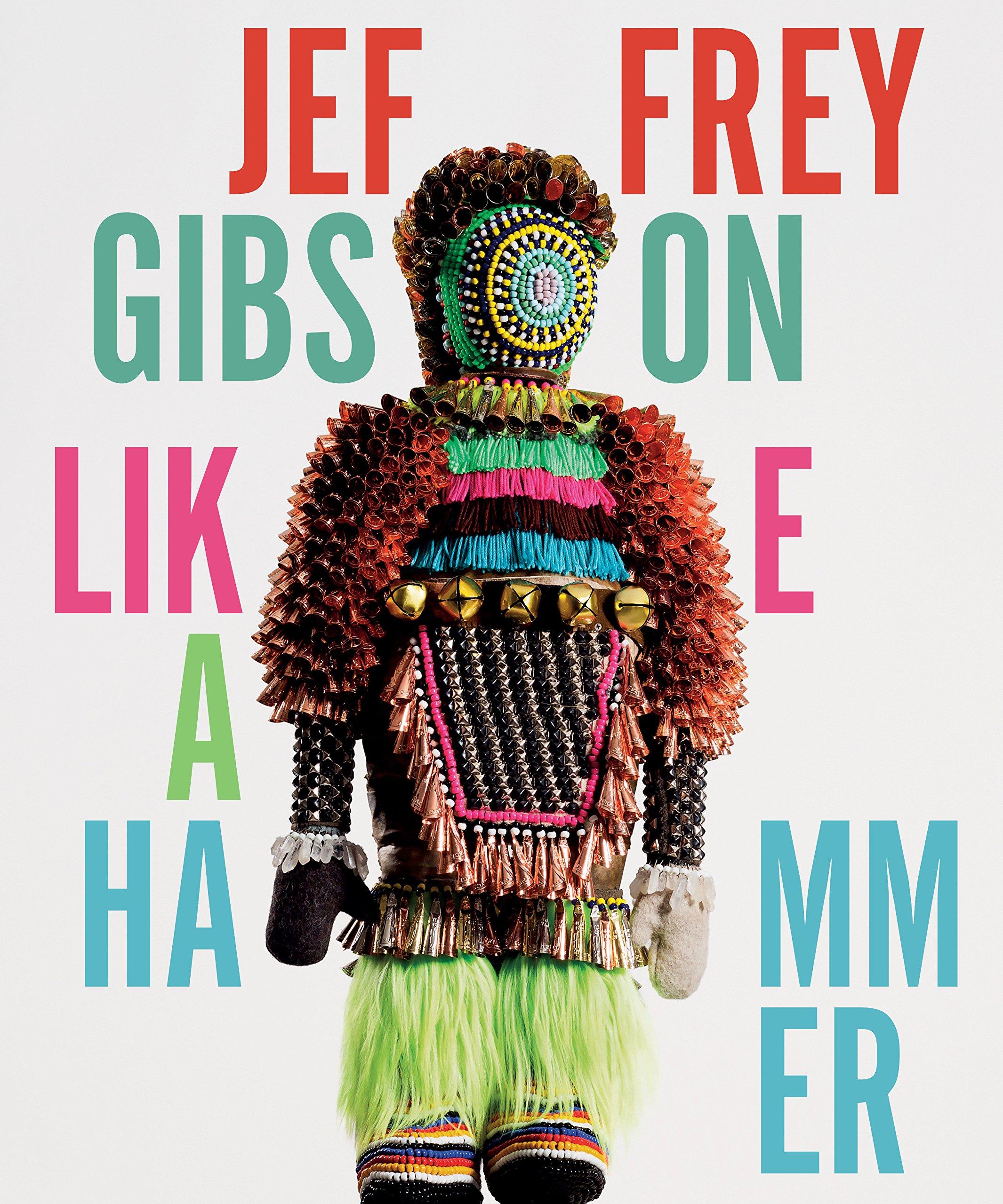 Read Online Jeffrey Gibson: Like A Hammer pdf