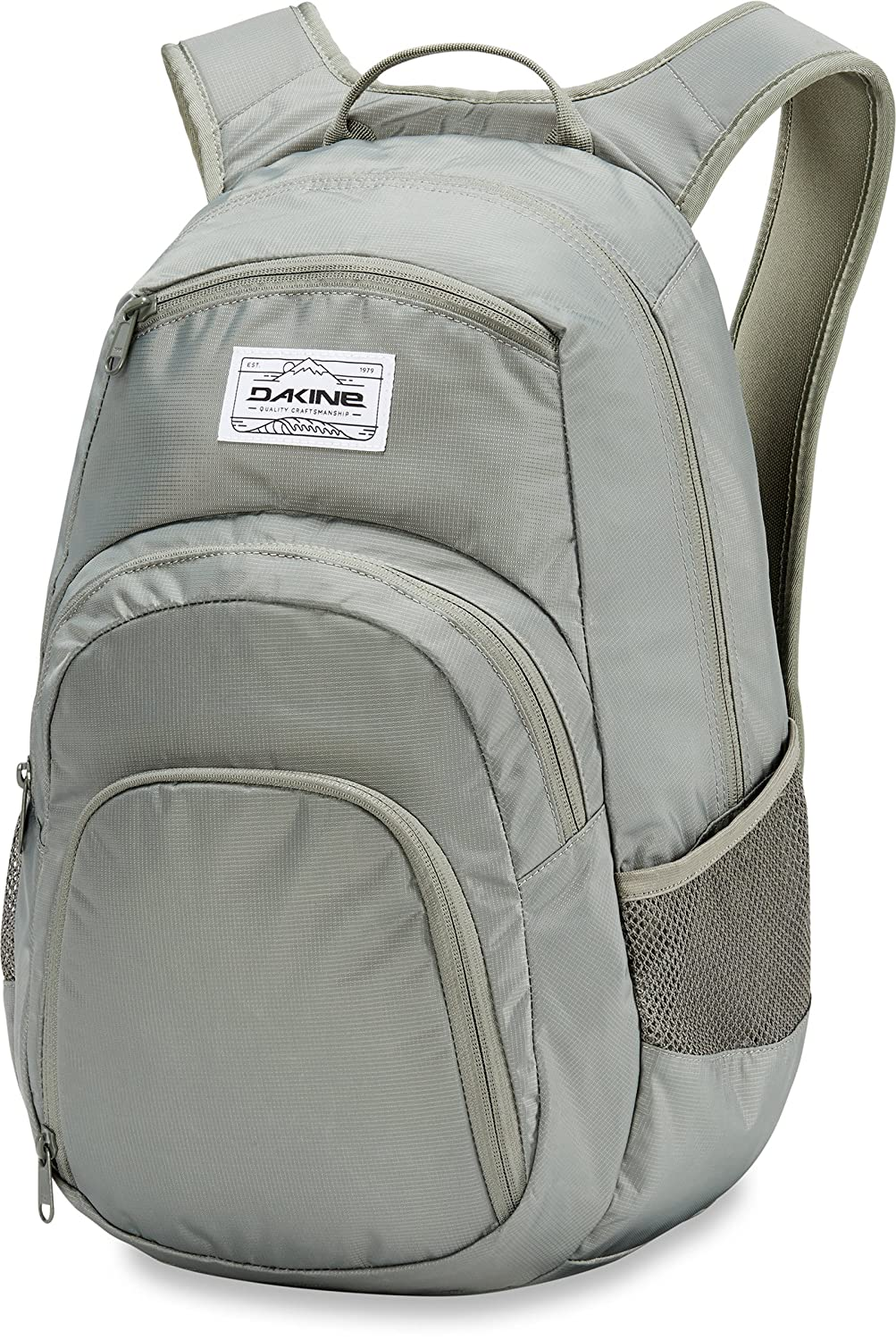 Dakine Campus Lifestyle Backpack – 25L 33L Size Options