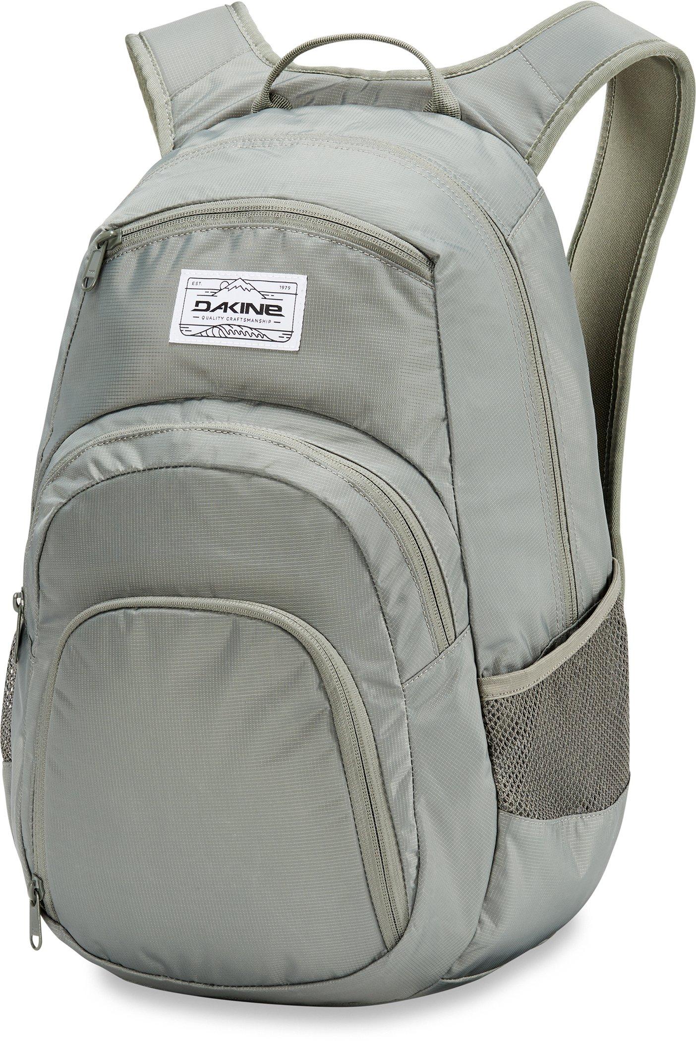 15949668e2d Galleon - Dakine Mens Campus Backpack, Slate