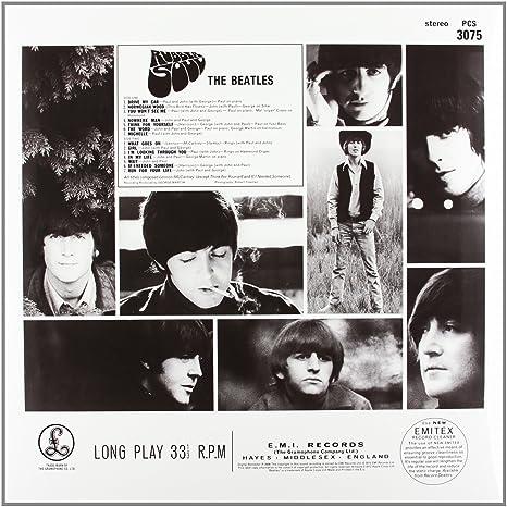 Rubber Soul : The Beatles: Amazon.es: Música