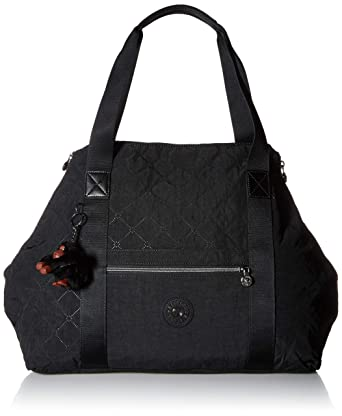 93a5dd5cb9c4 Amazon.com  Kipling womens Art Medium Tote Bag