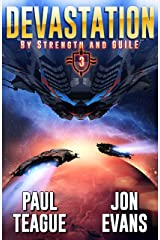 Devastation (By Strength and Guile Book 3) Kindle Edition