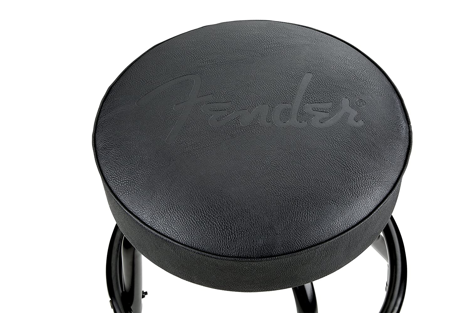 Fender 9100323606 sgabello da bar blackout altezza 76 2 cm: amazon