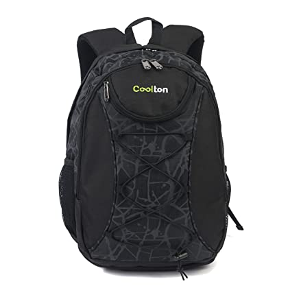 dc875537c1 Coolton Elementary School Backpack