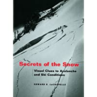 Secrets of the Snow: Visual Clues to Avalanche
