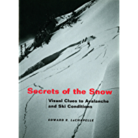 Secrets of the Snow: Visual Clues to Avalanche and Ski Conditions (English Edition)