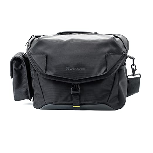 Vanguard Alta Access 38X Messenger Camera Bag Black New UK Stock