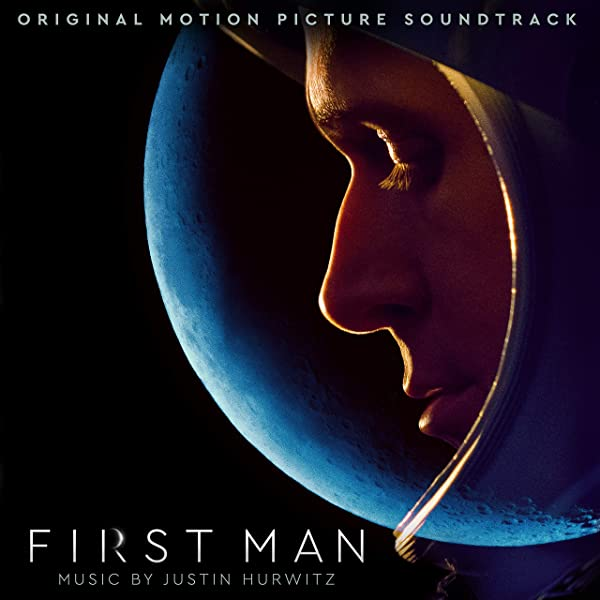 First Man Poster Ryan Gosling New 2018 Movie Hit Film FREE P+P CHOOSE YOUR SIZE