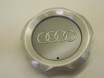 Audi A6 C5 todoterreno, tapacubos de aleación: Amazon.es: Coche y moto