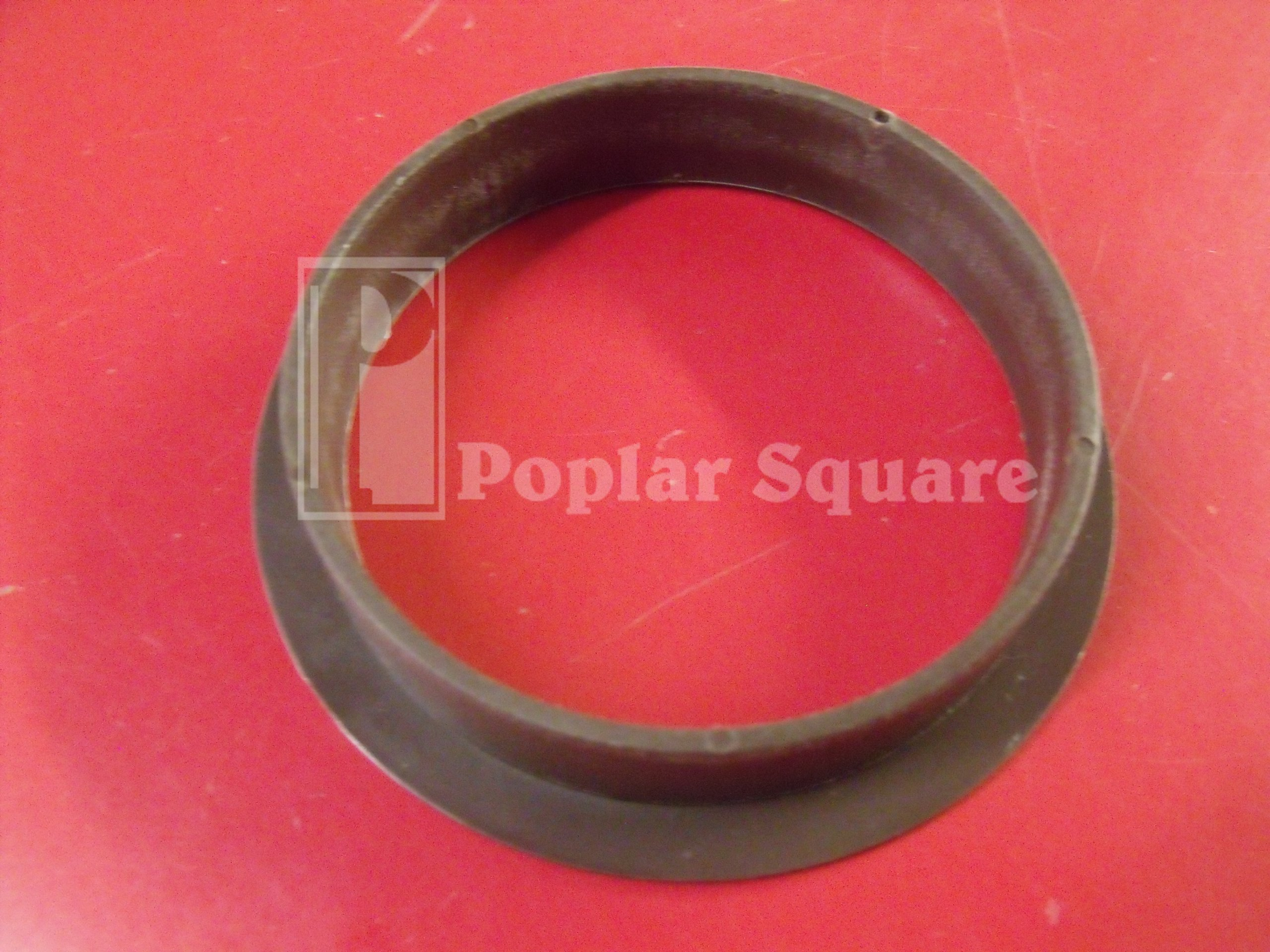 100 Brown Finishing Grommet #1954BR by Bmi (Image #2)