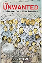 Unwanted: Stories of the Syrian Refugees Hardcover