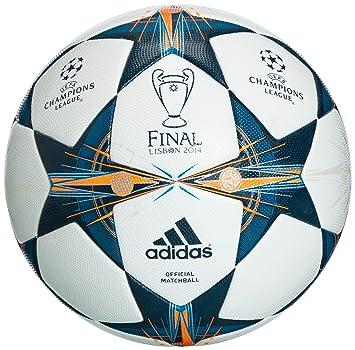 adidas Fußball Finale 14 Lissabon Omb - Balón de fútbol de competición b663eb1247850