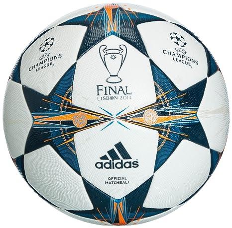 adidas Fußball Finale 14 Lissabon Omb - Balón de fútbol de ...