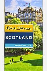 Rick Steves Scotland Paperback