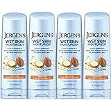 Jergens Wet Skin Moisturizer,Oil