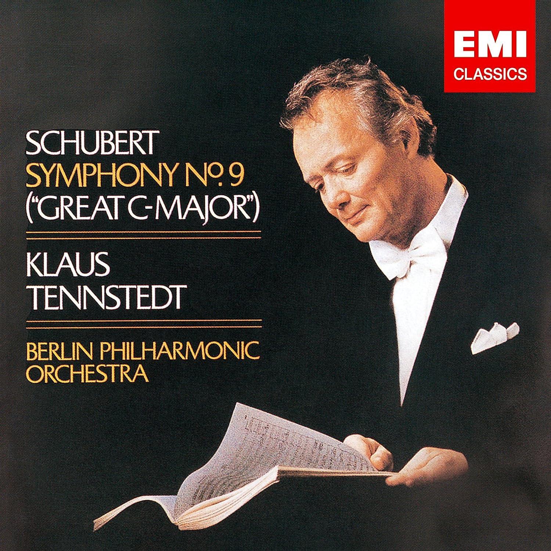 シューベルト:交響曲第9番「ザグレート」 B001STYA3K