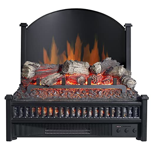 Peachy Best Led Fireplace Inserts Reviews And Comparison On Download Free Architecture Designs Crovemadebymaigaardcom