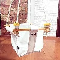 Columpio para bebés / niños, convertible 2-1