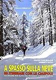 A spasso sulla neve. 60 itinerari con le ciaspole. Escursioni per tutti tra Piemonte e Valle d'Aosta