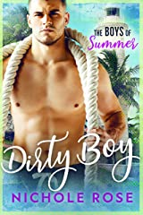 Dirty Boy: A Curvy Girl Sports Romance Kindle Edition