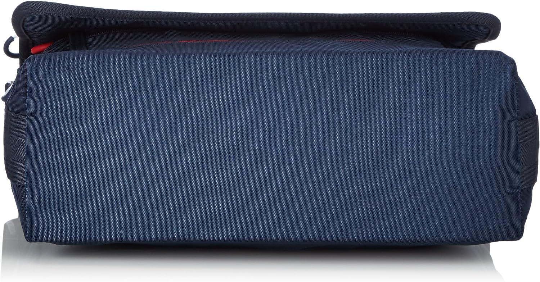 Tommy Hilfiger Sac bandouli/ère Noir - Newport WW50400 Noir