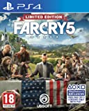 Far Cry 5 - Limited Edition [Esclusiva Amazon.it]  - PlayStation 4
