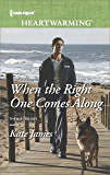 When the Right One Comes Along (San Diego K-9 Unit Book 1)