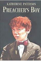 Preacher's Boy Kindle Edition