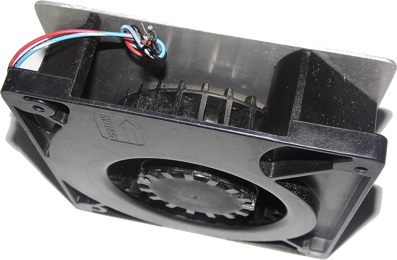 120x120x32mm ABF24B1NDNX-E2 039674 24V 0.32A 7.68W 3Wire 12cm Server Fan