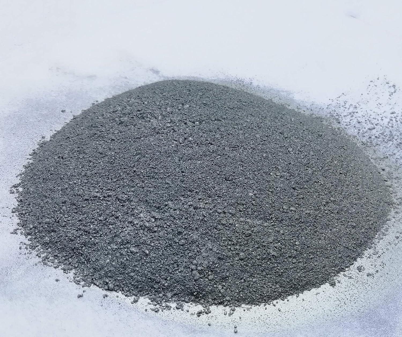 340g High Purity 10-60 Micron Aluminium AL Metal Powder 12Oz ...
