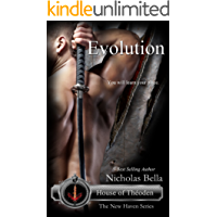 Evolution: House of Theoden: Episode Five Season Finale of Season Two (The New Haven Series Season 2 Book 5)